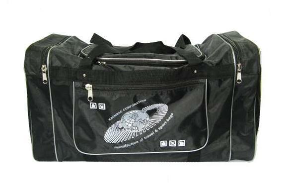 Кб 1001 сумка дорожная (дно+пукля)