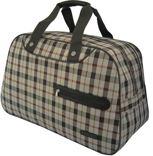 639: Дорожные сумки в Новосибирске.